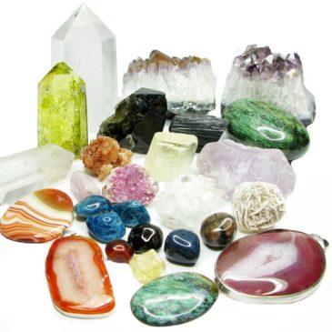 Les cristaux au service de l'Homme