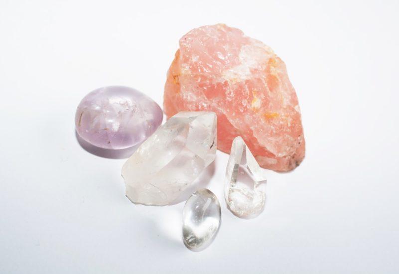 lithotherapie soins energetiques pierres cristaux propriétés
