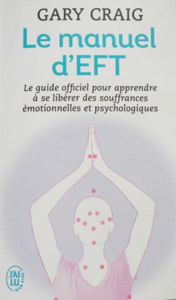 EFT Emotional Freedom Techniques